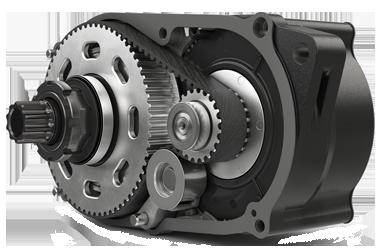 Brose Motor